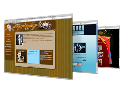 Free Website Themes
